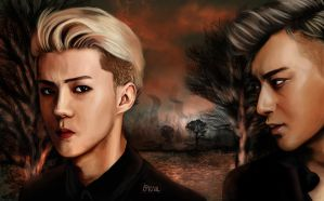 Lets find the paradise TaoHun by lastcapricorn