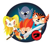 Thundercats by mjdaluz