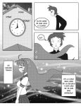 Pretty Honey Love pagina 2 by Hinata-Hatsune-Chan