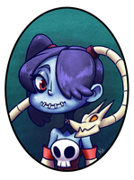 Squigly by KeithAErickson