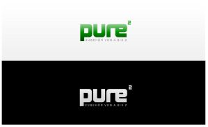 Pure Logo by DOMDESIGN
