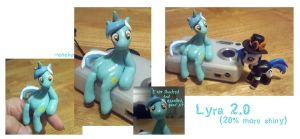 Lyra 2.0 by Eneha