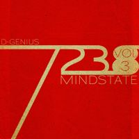 D-Genius 7238 Mindstate Vol.3 by cassodinero