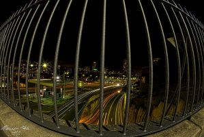 Behind Bars by FireflyPhotosAust