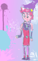 Prince Gumball by leoncilo99