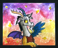 Discord by smartMeggie