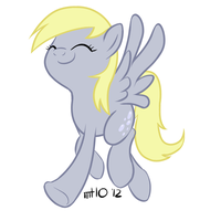 DERPY'S GONNA DERP by empty-10