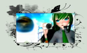 MMD DOWNLOAD Canon Digital Camera by salutcoucou