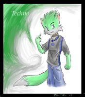 Techno by ChaserTech