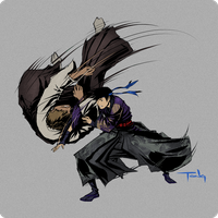 Aikido Pwn by Tongman