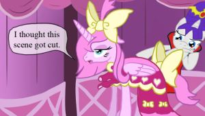 Make Over by spacepig22