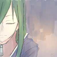 Kido Tsubomi - A Summer Morning by rinzen09
