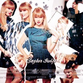 Bled'TaylorSwift by GeerCyrus
