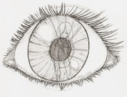 Eye See You by Elistanel