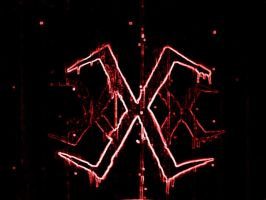 Triple X Neon by take-me-for-who-i-am