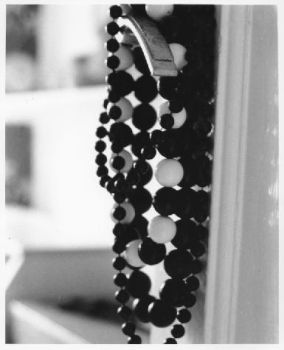 Necklaces by Muze-hic
