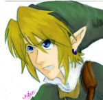 Angry Link by urutan