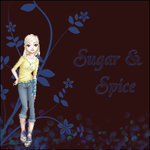 Sugar and Spice-haybel- by haybel