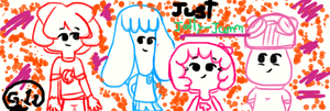 JUST Jelly Jamm 1 by grase11