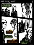 Issue 3, Page 23 by RavynSoul