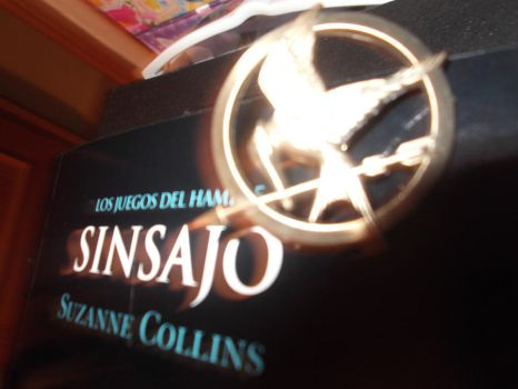 Mockingjay, can you sing? by Winnes