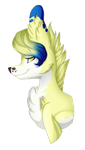 Chlory .:AT:. by Miss-Symph-0x0