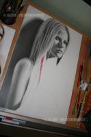 :AVRIL IN PROGRESS: by Angelstorm-82