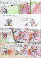 Monster Heart part 19 by Birdon14