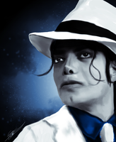 Michael Jackson - Tribute by ArchXAngel20