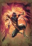 Nightcrawler by Maiolo