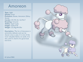 Amoreon by sylver1984