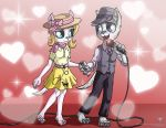 Can't Help Falling in Love by Starbat