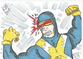 Cyclops PSC by kylemulsow