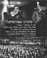 SOMETHING STUPID by 3-al5ater