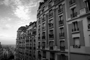 appartments by 5661