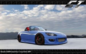 Honda S2000 by CrazyTurk