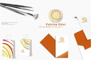 Painting-Point by o9-design
