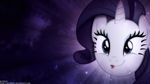 Rarity Wallpaper by MrCbleck