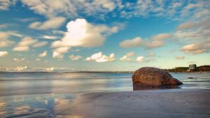 The Baltic Sea 5 by rabbit888