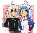 me faves by skatergirl8888