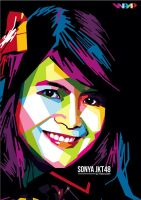 SONYA JKT IN WPAP by ullahahn