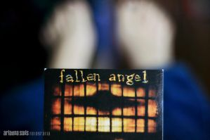 fallen angel by warriorsoul79