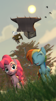 Derp From Above by d0ntst0pme