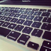 Backlit Macbook Pro by rmc008