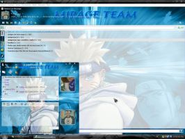 MSN 8.5 Naruto Blue by marcoblade