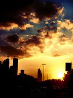Sunrise . .. by light-from-Emirates