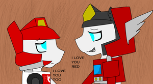 i love you redalertxinferno by lightingweels