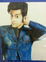 Tennant by CGskillz