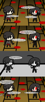 Mogeko Castle, lets play fun moment. by sethb1