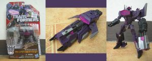 TF:WfC/FoC Shockwave by BoggeyDan